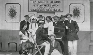 Silloth Follies