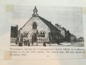 Congregational Church Silloth