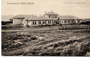 Convalescent Home Silloth History