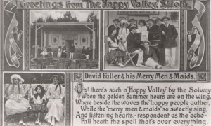 Dae Fuller and his merry men 1900_1930