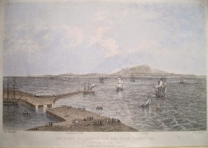 Entrance to Silloth Bay Peter ostle