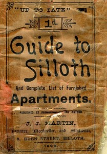 Guide to Silloth Apartments Adrian leadbetter Old Silloth