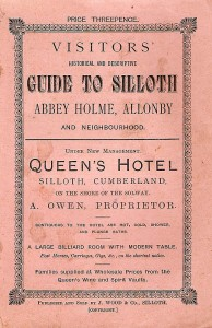 Guide to Silloth PO Silloth History