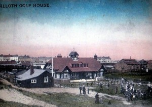 Silloth Golf House Silloth History
