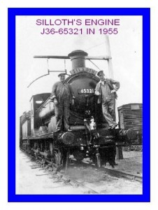 Silloths Engine 1955 GA Silloth History