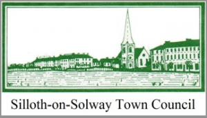 Silloth Town Council logo