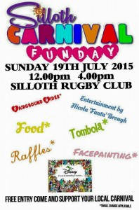 Silloth Carbival fun day