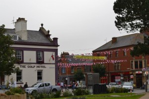 Silloth welcomes Tour of Britain