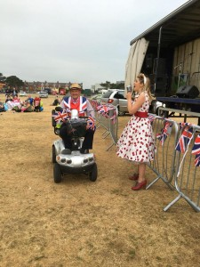 Queens Birthday Picnic 2016 - pic 2